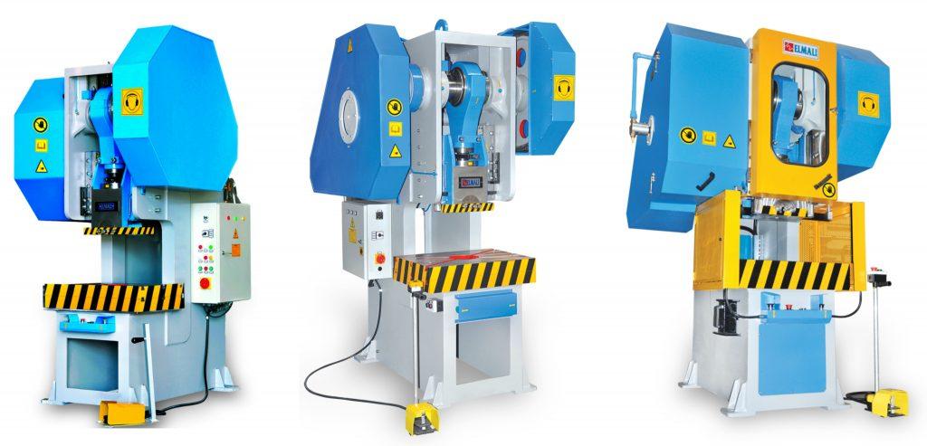 Mechanical Eccentric Presses