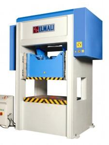 H Frame Mechanical Presses