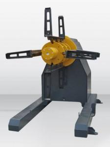 Hydraulic Decoilers