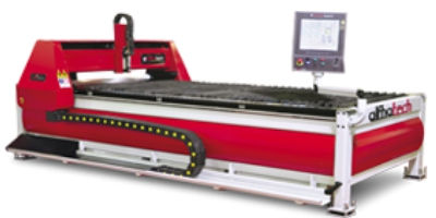 Compact Plasma Cutter